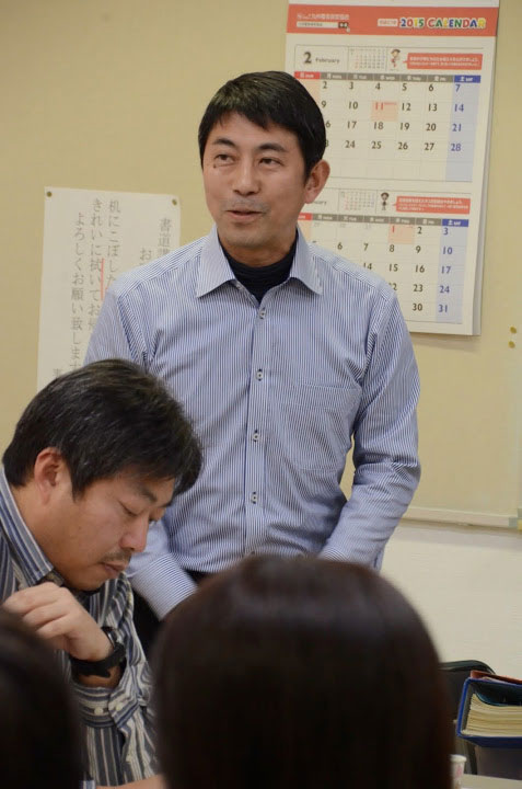 岳陽同窓会引継式23