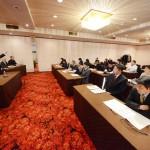 平成27年度岳陽同窓会総会反省会と実行委員会変更のお知らせ