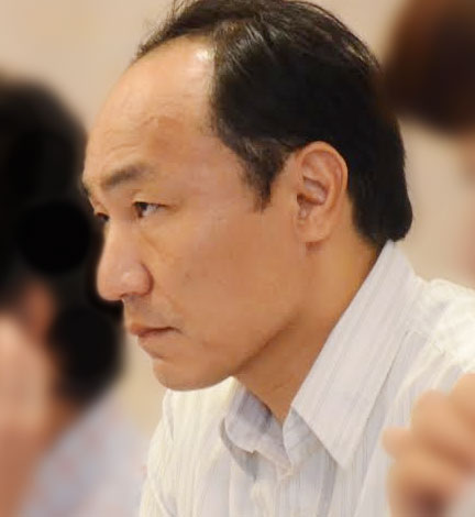 岳陽同窓会36回生事務局長
