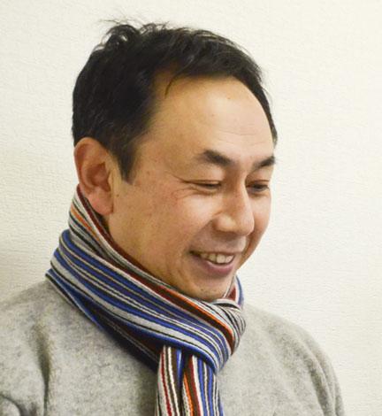 岳陽同窓会36回生副実行委員長2
