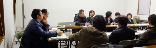 岳陽同窓会36回生実行委員会