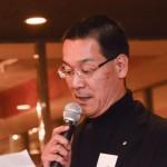 34回生田中先輩からのメッセージ