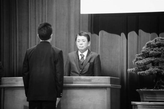岳陽同窓会67回生代表幹事2