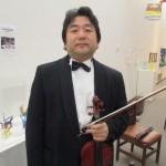 35回生毛利博紀先輩のコンサート~KAJITANIレポート(№2)
