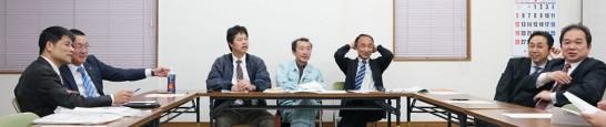 岳陽同窓会36回生田川高校