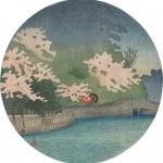桜~スミソニアン博物館所蔵作品から無料ダウンロード
