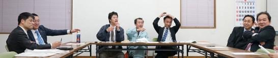 田川高校岳陽同窓会36回生