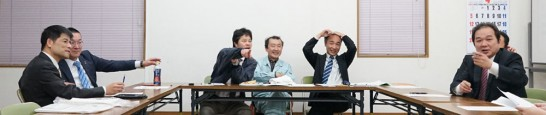 36回生田川高校岳陽同窓会