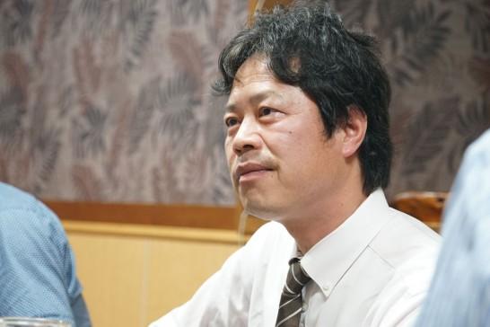 田川高校36回生代表幹事