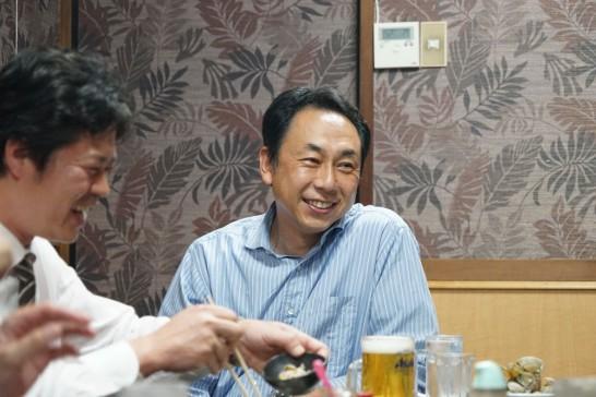田川高校36回生副実行委員長1