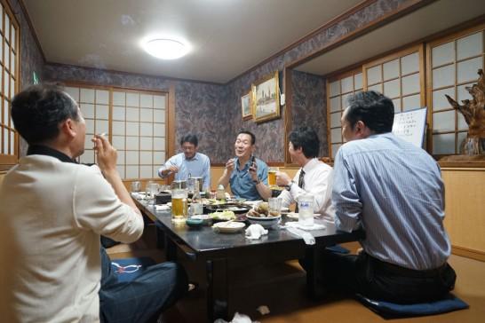 田川高校36回生飲み会