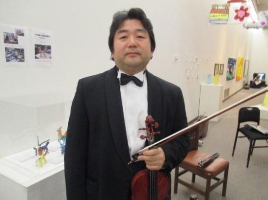 田川高校35回-毛利先輩
