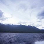 口永良部島、新岳の噴火