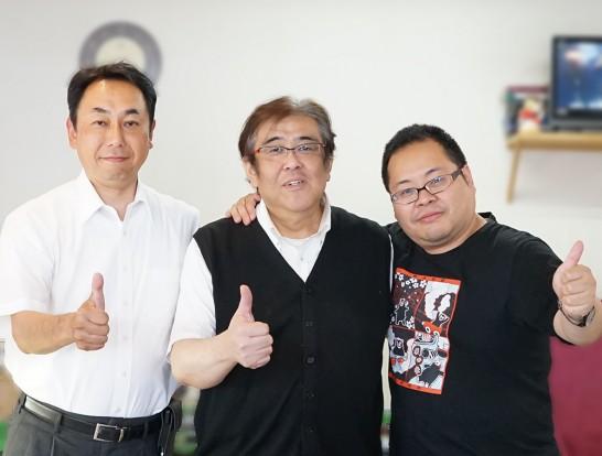 田川高校岳陽同窓会