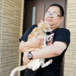 田川高校49回生 香月太郎さんのご紹介