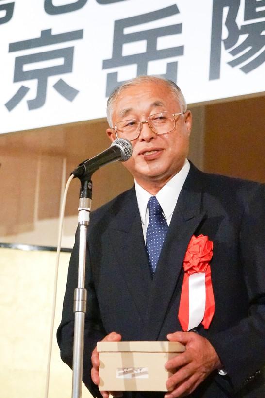 田川高校恩師の先生3
