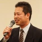 27年度嘉飯岳陽同窓会総会の報告