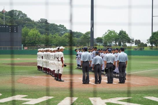 田川高校野球部福岡大会-1-2