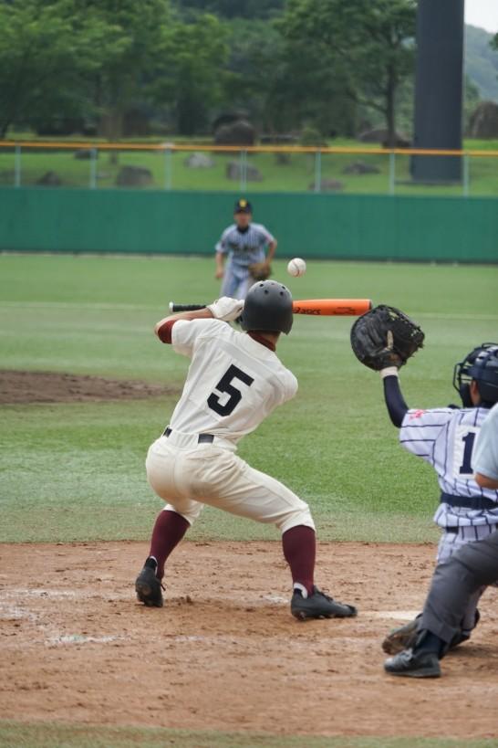 田川高校野球部福岡大会-1-21