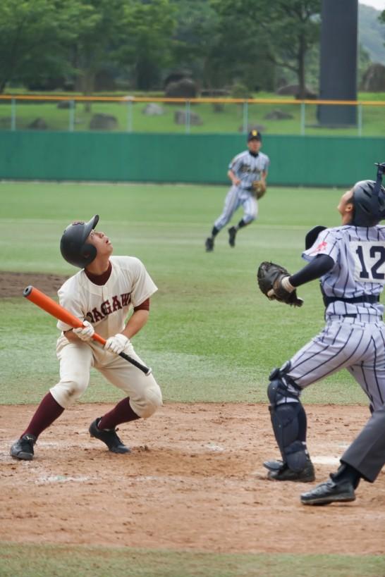 田川高校野球部福岡大会-1-22