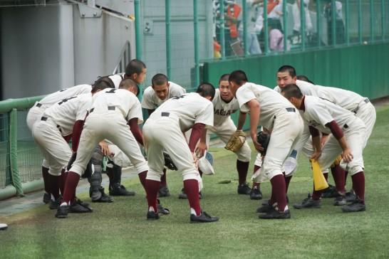 田川高校野球部福岡大会-1-28