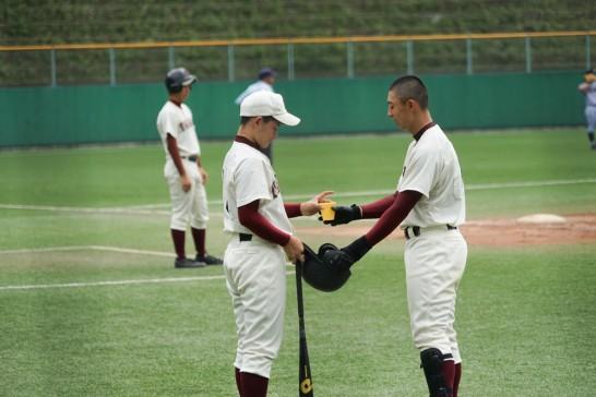 田川高校野球部福岡大会-1-34