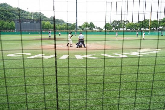 田川高校野球部福岡大会-1-35