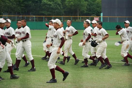 田川高校野球部福岡大会-1-52
