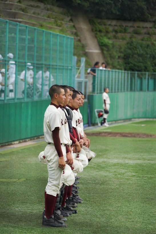田川高校野球部福岡大会-1-55