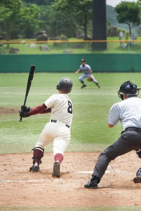田川高校野球部福岡大会-1-9