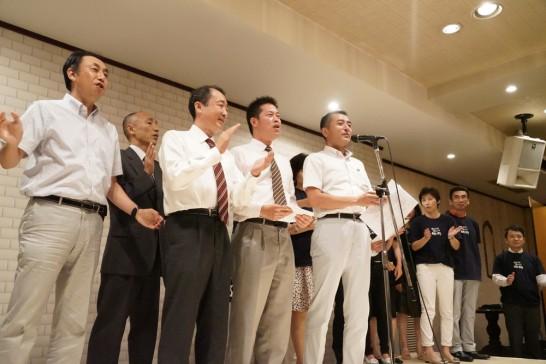 岳陽同窓会総会 幹事総会-53