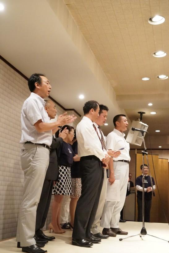岳陽同窓会総会 幹事総会-59