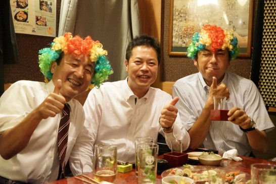 岳陽同窓会総会 幹事総会-62