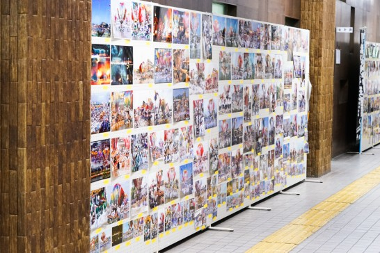 川渡神幸祭写真コンテスト写真展-6