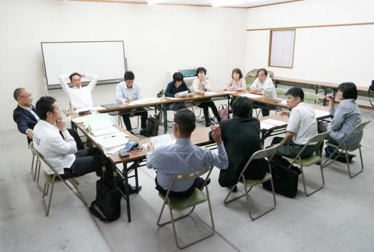 田川高校36回生実行委員会