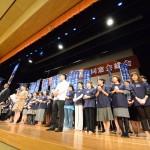 学年会費入金の報告60/平成27年度岳陽同窓会総会参加者⑧