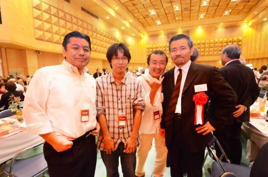 26年度岳陽同窓会総会