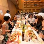 学年会費入金の報告58/平成27年度岳陽同窓会総会参加者⑥