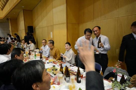 平成26年度岳陽同窓会総会