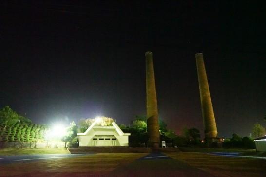石炭記念公園-2