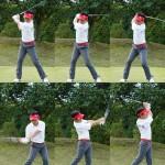 第2回岳陽会ゴルフ大会②