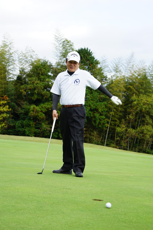 岳陽ゴルフ大会-2