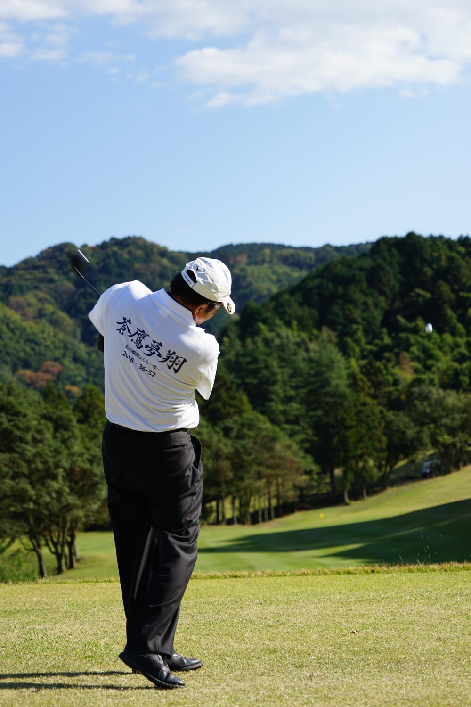岳陽ゴルフ大会36回生フォーム二場君後-3