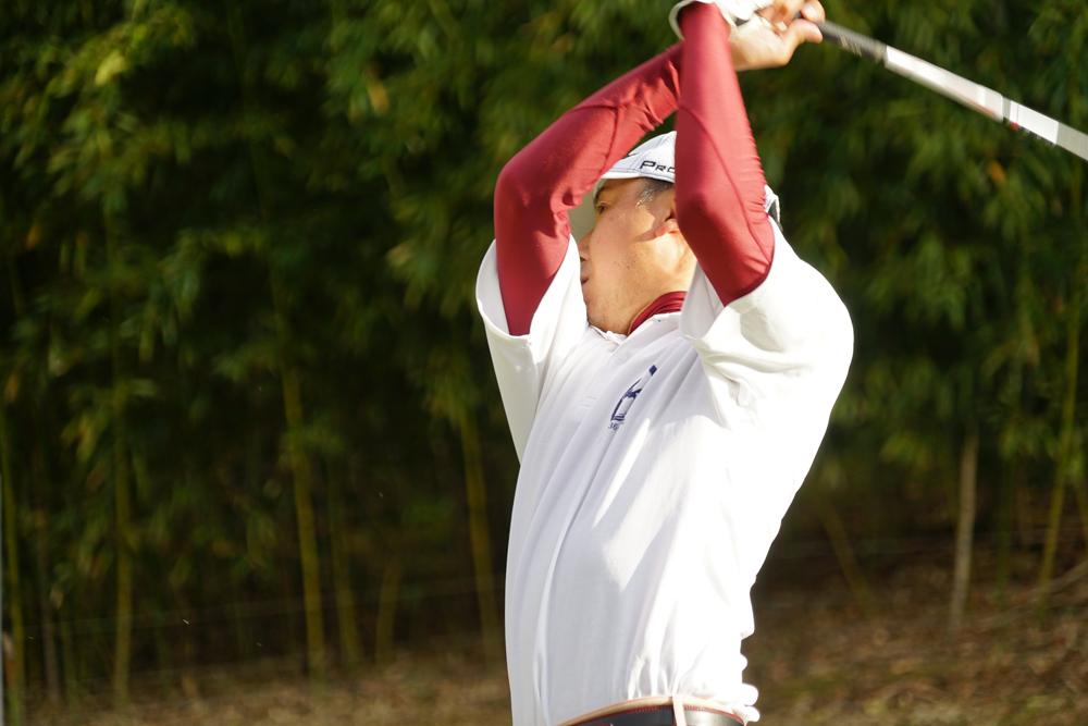 岳陽ゴルフ大会36回生-2