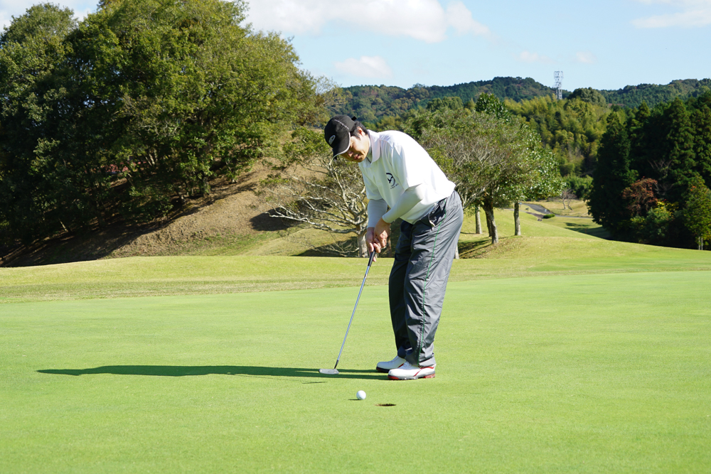 岳陽ゴルフ大会36回生