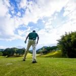 第2回岳陽会ゴルフ大会①