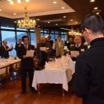 27年度北九州岳陽同窓会 幹事会の確認事項