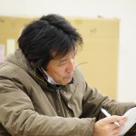 第13回岳陽同窓会36回生実行委員会の報告