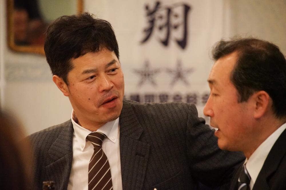 H27年度総会反省会・引継式・懇親会-07317