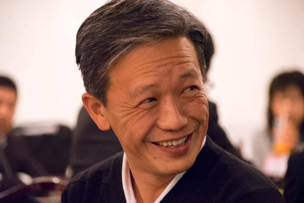 H27年度総会反省会・引継式・懇親会-07324